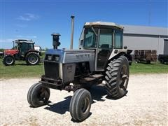 White 2-105 2WD Tractor