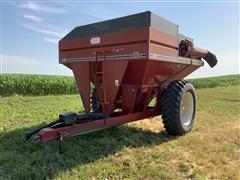 A&L GCP-656 Grain Cart