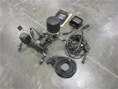 DICKEY-john DJCCS100 Liquid Control System