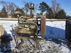 Ford 401 Power Unit (Inoperable)