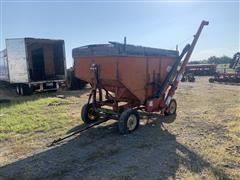 Westfield Gravity Wagon