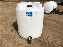 Ace Roto-Mold Liquid Storage Tank