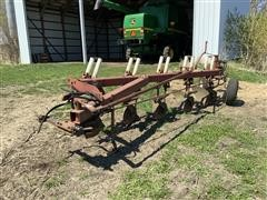 International 720 5 Bottom Moldboard Plow