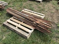 Steel T-Posts