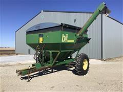 Bradford Industries 528 Grain Cart