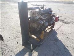Isuzu 6 BR1T Diesel Power Unit