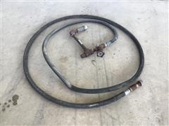 2017 Tandem Tank Anhydrous Hose