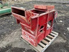 AT Ferreli No. 1 Clipper - Grain Cleaner