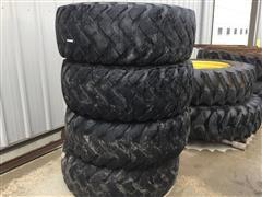 Michelin 17.5R25 Loader Tires