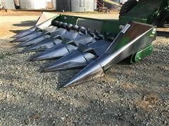 John Deere 644 Low Profile Corn Header