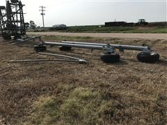 Valley Bolt-On Center Pivot Towing System