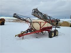 Richway 1000 Gallon Pull Type Sprayer