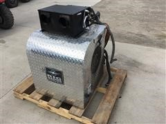 Rig Master Auxilary Power Unit