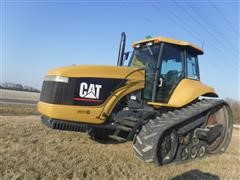1998 Caterpillar Challenger CH45 Tracked Tractor
