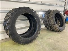 Goodyear Super Traction DT800 480/80R50 Radial Tractor Tires