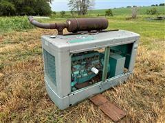 Onan 30EK Generator