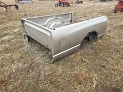 Dodge Pickup Box