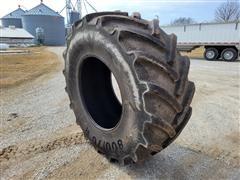 Mitas 800-70R38 Tire