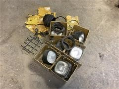 Caterpillar Light Kit
