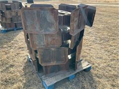 Chief Steel Pivot Wheel
