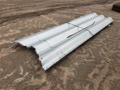 Behlen Exterior Sheeting/Wind Break Panels