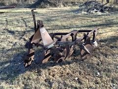 Ford 101 3 Bottom Plow