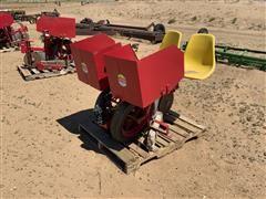 Mechanical Transplanter Slip Planter