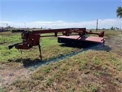 Hesston 1345 Windrower
