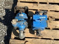 Hypro 9028C-0 PTO Pump