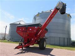 2013 Brent 782 Grain Cart