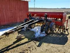 Case IH 5400MTDR Minimum-Till Drill W/Elk Creek Caddy
