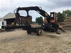 Barko 275B Hydraulic Log / Scrap Loader