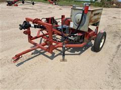 Hutchinson Mayrath TerraTrack PTO Driven Hydraulic Pump