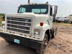 1978 International F2275 T/A Truck Tractor