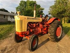 1962 Case 930 Comfort King 2WD Tractor