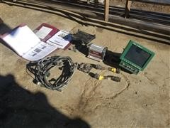 Precision Planting 20/20 Monitor And Harness