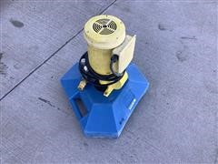 Agri-Inject 30 GPH Chemigation Pump