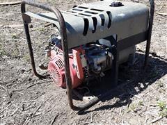 Winco Dyna Portable Generator