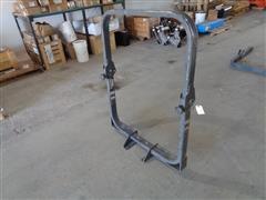 Kubota F2680E, 2880, 3680 Roll Bar