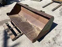 John Deere 148 Loader Bucket
