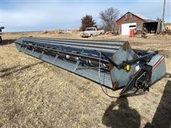 AGCO Wheat Header