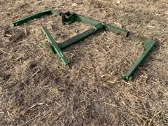 John Deere Rotary Hoe Transport Hitch