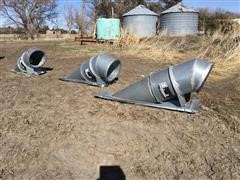 Caldwell Partial Aeration Fans