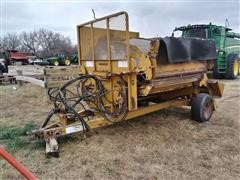 Haybuster 2640 Bale Processor