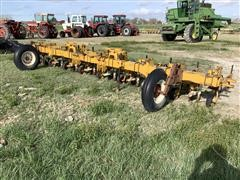 Alloway 8R30 Cultivator