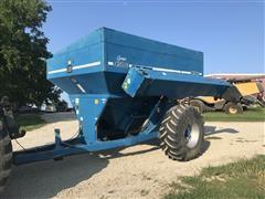 Kinze 450C Grain Cart