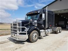 2013 Freightliner Coronado 122SD T/A Truck Tractor