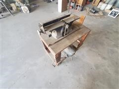 Sears No. 4 Jointer