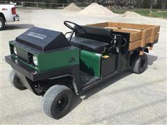 Cushman 898532 Turf-Truckster