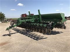 Great Plains 2000 No-Till Disc Drill